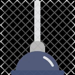 Toilet Pump Icon