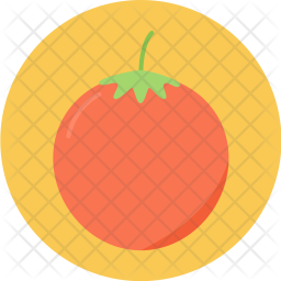 Tomato, Food, Red, Fruit, Salad, Juicy, Vegetable Icon