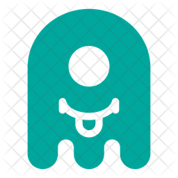 Tongue Flat  Emoji Icon