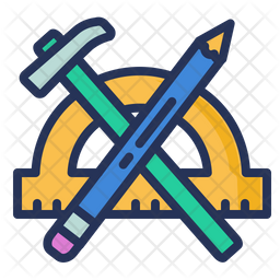 Tools Colored Outline Icon