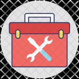 Tools Kit Icon