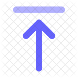 Top-alignment Icon