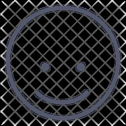 Topview Emoji Icon