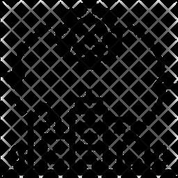Total Lockdown Icon