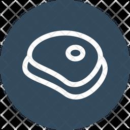 Totopos Icon