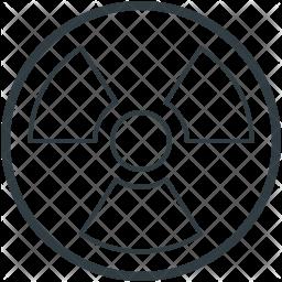 Toxic Icon