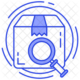 Track Package Icon