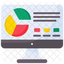 Trade Chart Icon