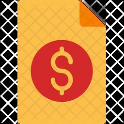 Trade Lessons File Icon