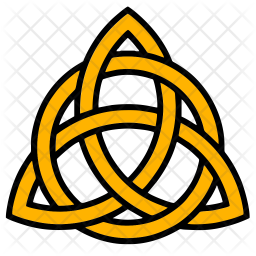 Traditional tattoo Icon