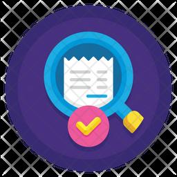 Tranaction Tracker Icon