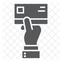 Transaction Glyph Icon