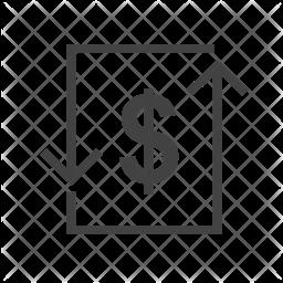 Transcation Icon