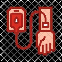 Transfusion Icon