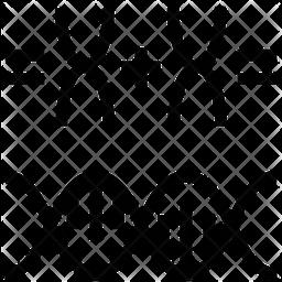 TRANSGENIC Line Icon