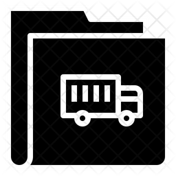 Transportation Folder Icon