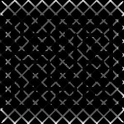 Trap Maze Icon