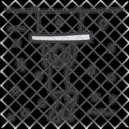 Trapeze Icon