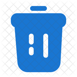 Trash Icon Of Glyph Style Available In Svg Png Eps Ai Icon Fonts