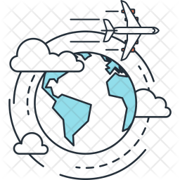 Travel Icon png