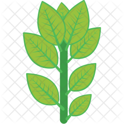 Tree Branch Icon