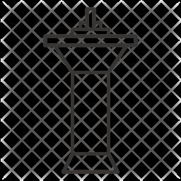 Tribune Icon