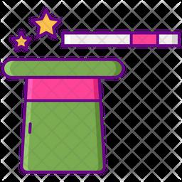 Trick Icon