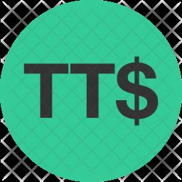 Trinidad Icon