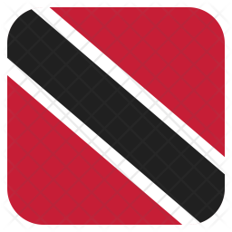 Trinidad Flag Icon