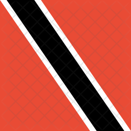 Trinidad and tobago Flag Icon