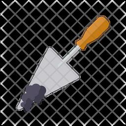 Trowel Icon