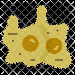 Tumor Cell Icon