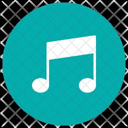 Tune Glyph Icon