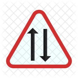 Two way Icon