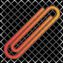 U-pin Icon