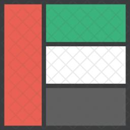 Uae Flag Icon