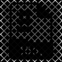 Udl file Icon