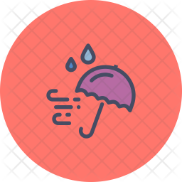 Umbrella Icon