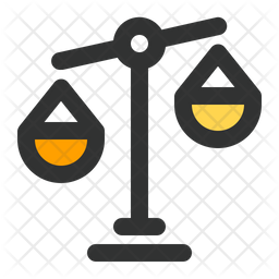 Unbalance Icon