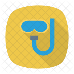 Underwater Suit Icon