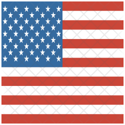 United Flag Icon