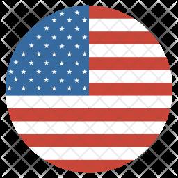 United Flag Icon