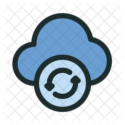 Update Cloud Icon