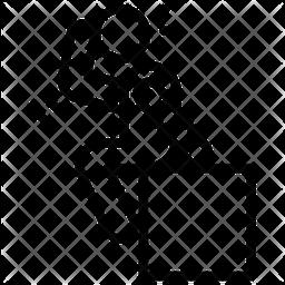 Upset Worker Pictogram Icon
