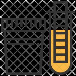 Urinalysis Icon