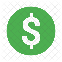 Us Dollar Icon Of Flat Style Available In Svg Png Eps Ai Icon Fonts