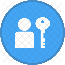 User Authentication Icon