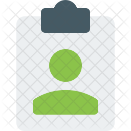 User details Icon