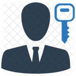 User lock Icon png