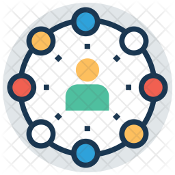 User network Icon